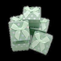 Коробочки 50x50x35 Тиффани