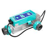 Электролизная установка Puritron GSCOL-30 On-Line Salt-Water для бассейна до 150 м3, фото 2