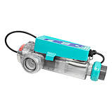 Електролізна установка Puritron GSCOL-30 On-Line Salt-Water для басейну до 150 м3, фото 4
