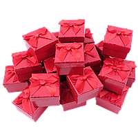 Коробки для бижутерии