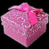 Коробки для бижутерии Малиновый, фото 2