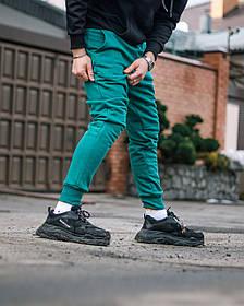 Спортивні штани Гармата Вогонь Jog 2.0 ялинка