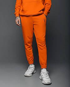 Спортивні штани Гармата Вогонь Jog 2.0 помаранчеві