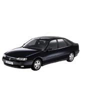 Renault Safrane 1992
