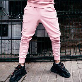 Спортивні штани Гармата Вогонь Jog рожеві