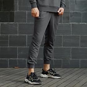 Спортивні штани Гармата Вогонь Jog 2.0 графіт