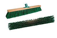 Вулична щітка 50 см Eco Fabric без ручки, пластмас. кріплення (EF-500 / 1.2.2)