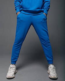 Спортивні штани Гармата Вогонь Jog 2.0 сині