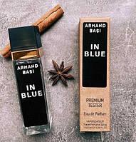 TESTER 40 ML ARMAND BASI IN BLUE