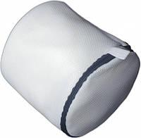 Мішок для прання на блискавці Тарлєв довжина 14 см, діаметр 15 см (110913-RO)