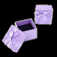 Коробочка 50х50х35 Фиолетовый