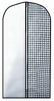 Чохол для зберігання одягу Тарлєв 60*120см, Black and White (2221bw)