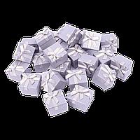 Коробочка 50х50х35 Серый