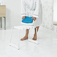 Стілець у ванну Ridder, білий (A00500101)