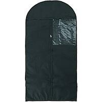 Чохол для зберігання одягу Тарлєв 60*120см розкладний, Black (80863)