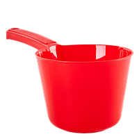 Кухлик з носиком Алеана 1л, червоний (122091)