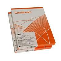 Рентгеновская плёнка для общей рентгенологии Carestream Health (Kodak) MXG 18х24 см