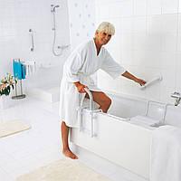 Поручень опора для ванної Ridder, білий (A00300101)
