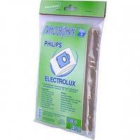 Пилозбірник мішок для пилососа, фільтр м/р СЛОН (P-03-I)