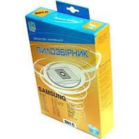 Пилозбірник мішок для пилососа, фільтр о/р СЛОН (SB-01 C-II)
