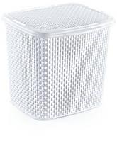 Контейнер для прального порошку OZ-ER PLastik HONEYCOMB 6.2 л, білий (N010-X24)