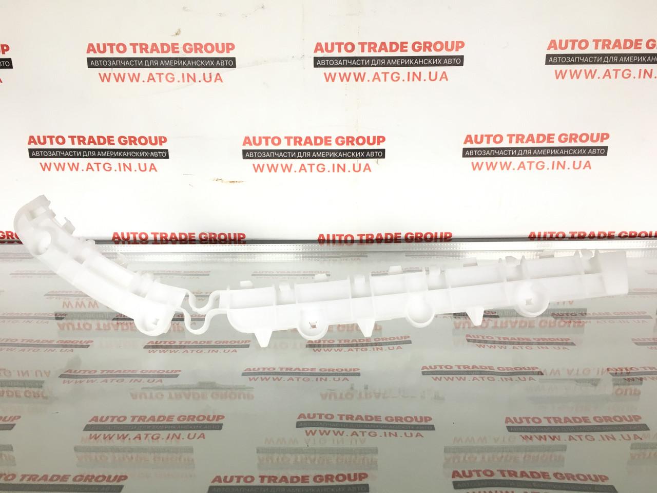 Крепление заднего бампера правое Mitsubishi Outlander 14- новый неоригинал 6410C154