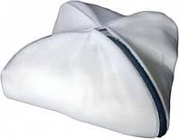 Мішок для прання на блискавці Тарлєв 25х25х12 см (110937-RO)