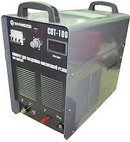 Аппарат воздушно-плазменной резки WMaster CUT-100, 380 В