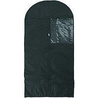 Чохол для зберігання одягу Тарлєв 60*150см розкладний, Black (80870)
