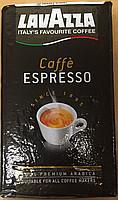 Кофе молотый Lavazza Espresso 250г.