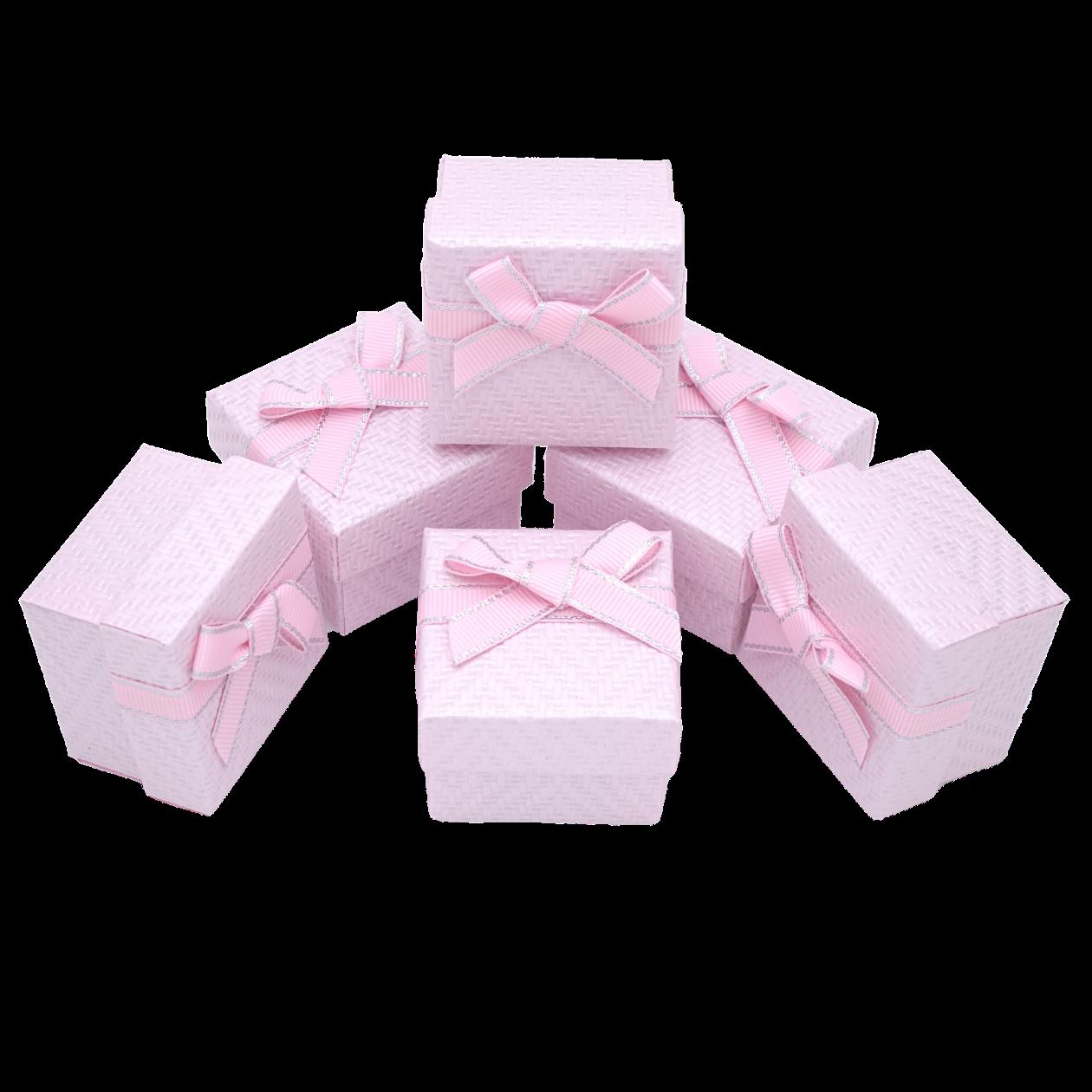 Подарочные коробки 50x50x35 Ксюпинг 🎁