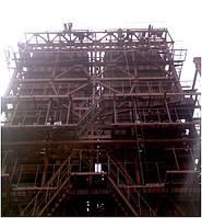 Промышленные котлы  ДКВР; ТП; ТПП; ТГМП ремонт