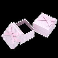 Подарочные коробки Розовый