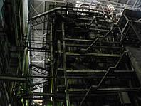 Паровые котлы промышленные  ДКВР; ТП; ТПП; ТГМП