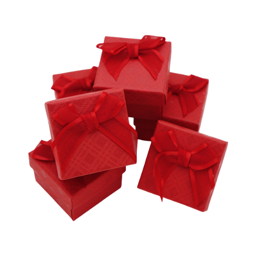 Коробки для ювелирных украшений Xuping B2B Jewelry 🎁