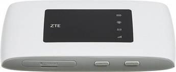 3G/4G Wi-Fi роутер ZTE MF920U с разъемами под MIMO антенну