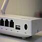 Безпровідний Wi-Fi маршрутизатор Netis MW5230 під 4G модем, фото 6