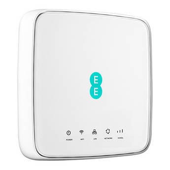 3G/4G LTE wifi роутер Alcatel EE HH70VB