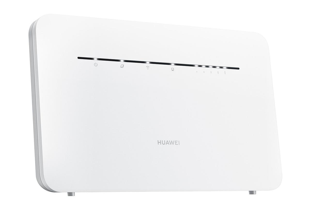 Huawei B535-232 4G стационарный роутер для Vodafone, Kyivstar, Lifecell