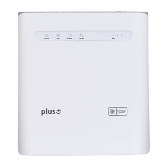 Стационарный 4G роутер ZTE MF286R