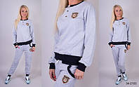 Женский спортивный костюм ОС528