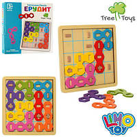 Деревянная логическая игра тетрис,вкладыши,лабиринт,головоломка