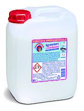 Универсальное обезжириватель ChanteClair с хлором 5 л