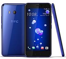 "Смартфон HTC U11 4/64GB Blue, 12/16Мп, IP67, 2sim, 5.2"" SLCD, 4G (LTE), 3000mAh, Snapdragon 835"