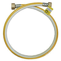Шланг для газа SANTAN без ниппеля, белый, ГГ 300 см
