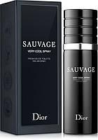 Christian Dior Sauvage 2017 Very Cool Spray Туалетная вода 100 ml. лицензия