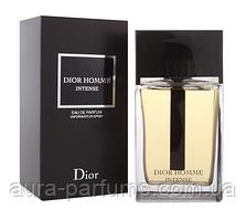 Christian Dior Homme Intense Парфюмированная вода 100 ml. лицензия