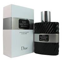 Christian Dior Eau Sauvage Extreme Туалетная вода 100 ml. лицензия