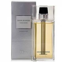 Christian Dior Homme Cologne Одеколон 100 ml. лицензия
