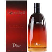 Christian Dior Fahrenheit Туалетная вода 200 ml. лицензия